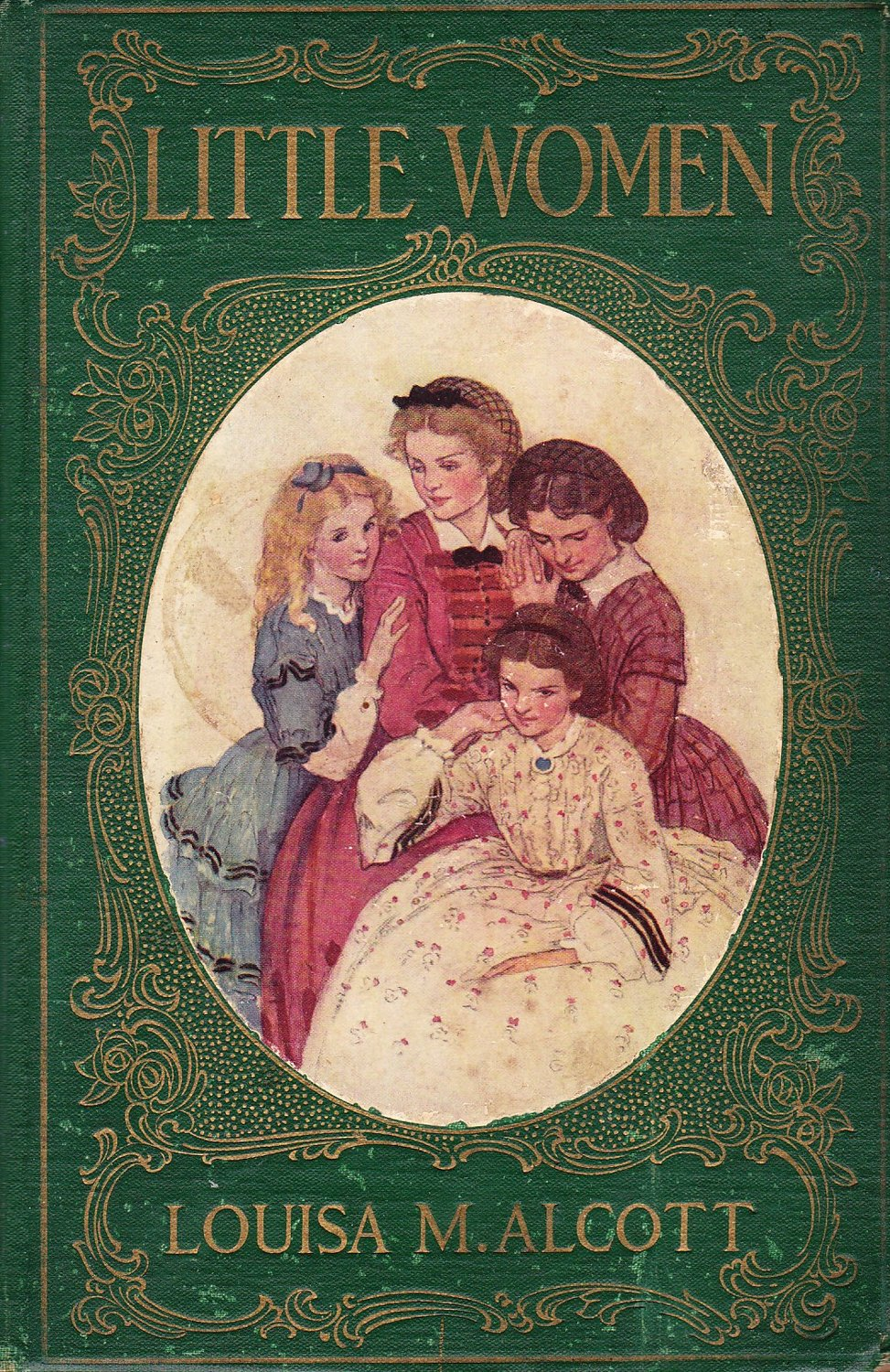 """Little Women,"" by Louisa May Alcott is considered literary comfort food for many."