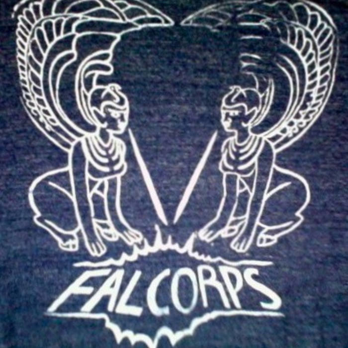 "Falcorps: ""Oak Grove,"" from 2008 ""The Nothing"" EP."