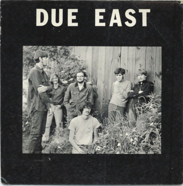 "Due East ""You Won't Catch Me Dreamin'"" — 1971Honest D & The Steel Reserve ""Oklahoma City Guarantee"" — 2006"