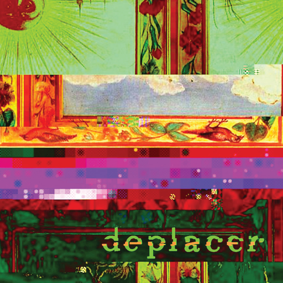 """Deplacer"" is streamed at petejon.com."