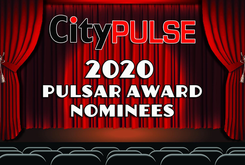 Lansing Christmas Music Station 2020 2020 Pulsar Awards go digital via Zoom | City Pulse