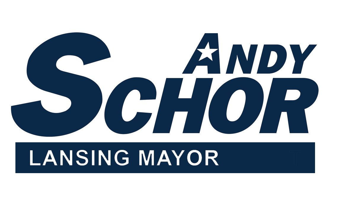 Lansing Mayor Andy Schor sent out a campaign letter seeking contributions to run again next year that has angered civil rights activists.