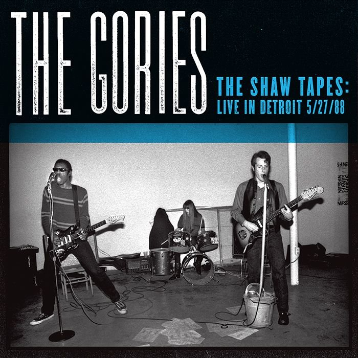 In 2013, a 1988 Gories show was issued by Third Man Records.