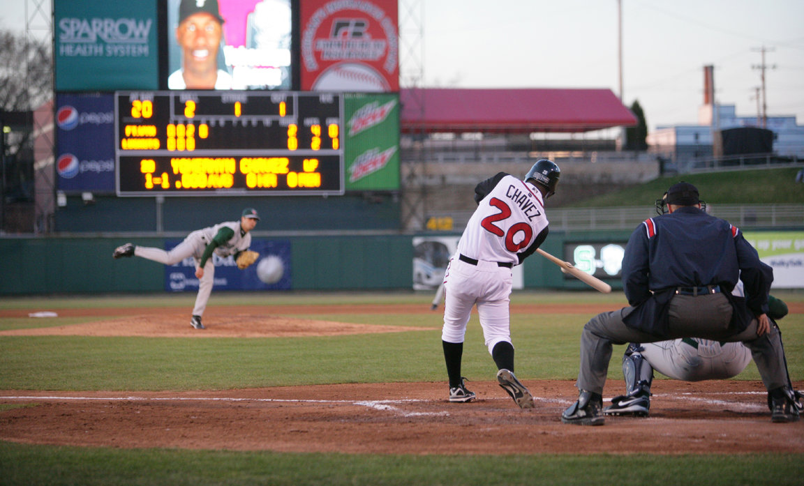 The Lansing Lugnuts  signed a new contract after Councilwoman Kathie Dunbar stepped in to negotiate a better deal for the city.