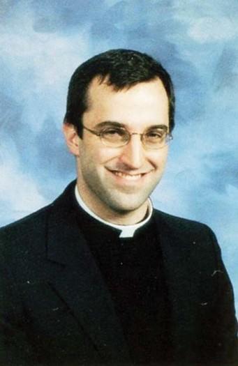 Father Daniel D'Alliessi