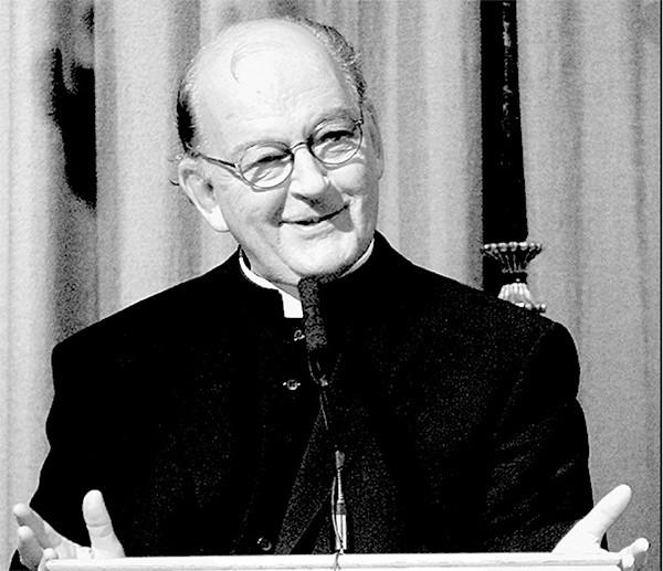 Father Richard John Neuhaus