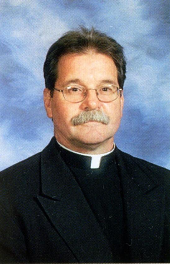 Father Edward Bader