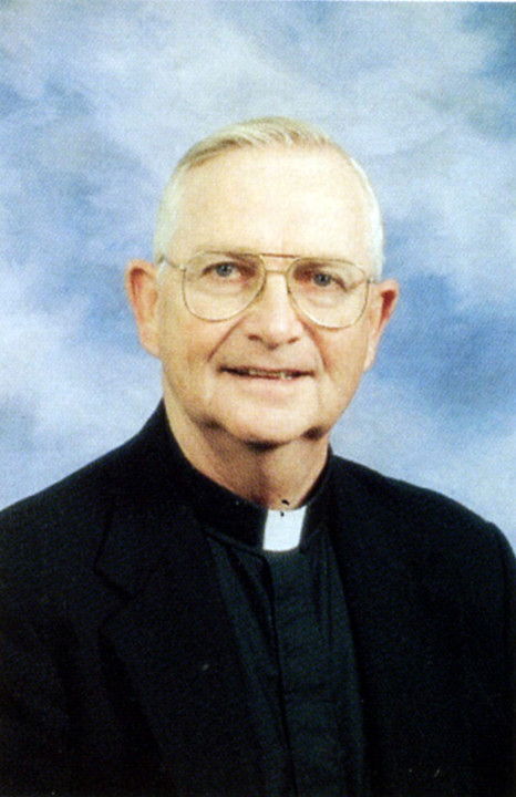 Father Edward Byrne