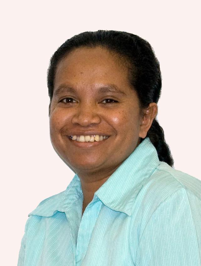 Sister Isabel da Costa Araujo, M.M.