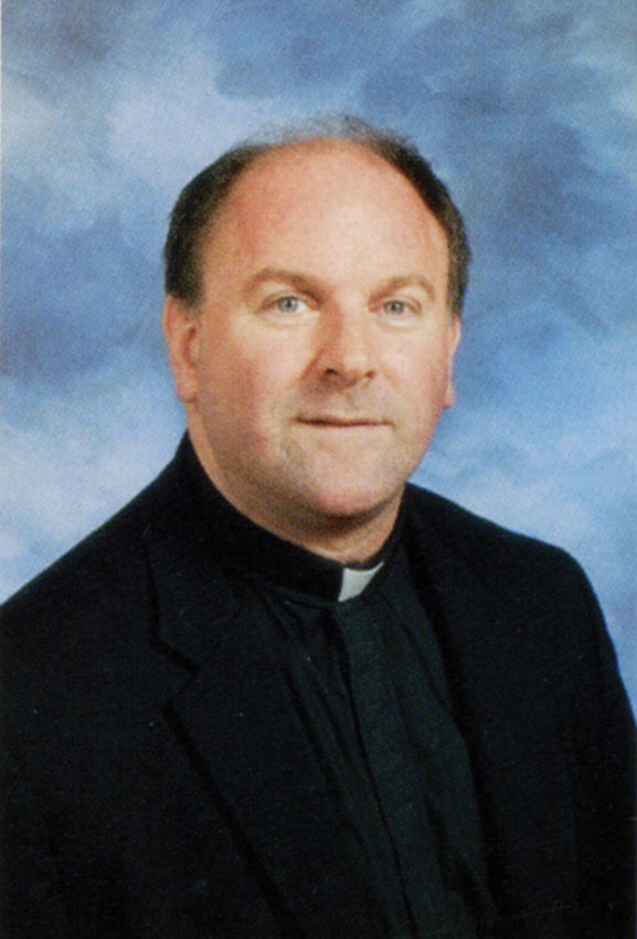 Father William Damroth