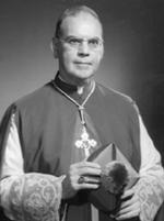 Cardinal Cooke Photo