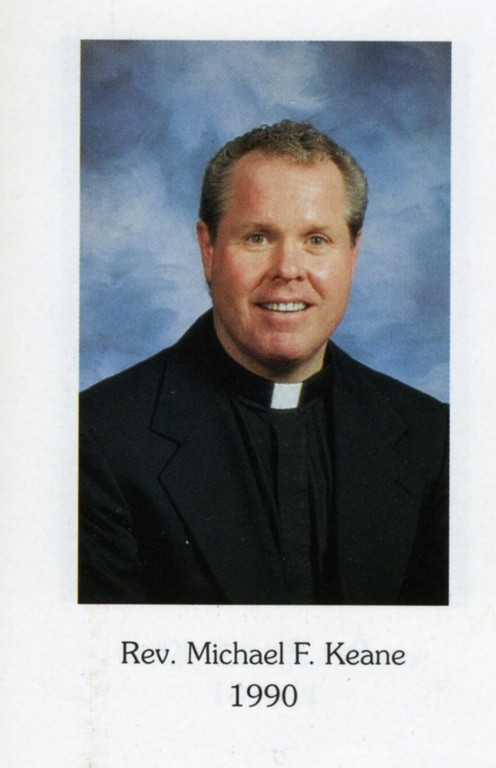 Resurrection Joe Brennan Creates An Inspired Home In A: Priests Assigned As Pastors, Administrators, Parochial
