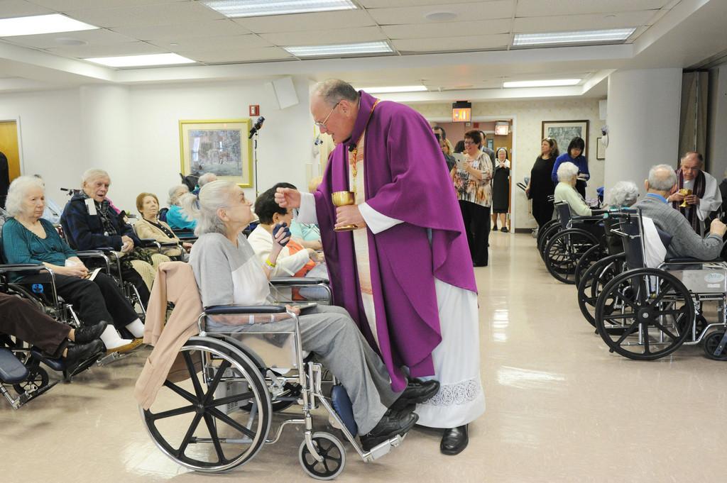 Carmel Richmond Nursing Home Staten Island New York