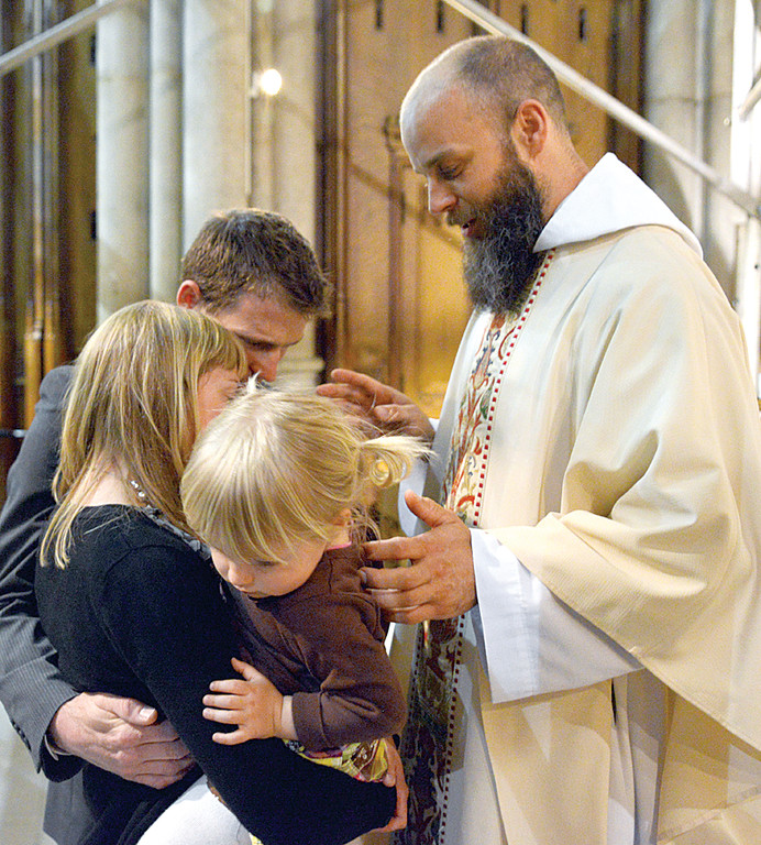 Newly Ordained Priests Told Jesus Is Model For Their