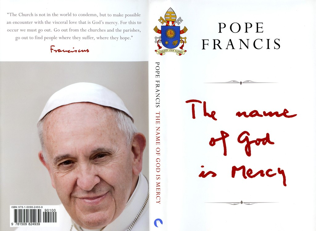 Churchs Credibility Found In Showing Mercy Pope Says In New Book