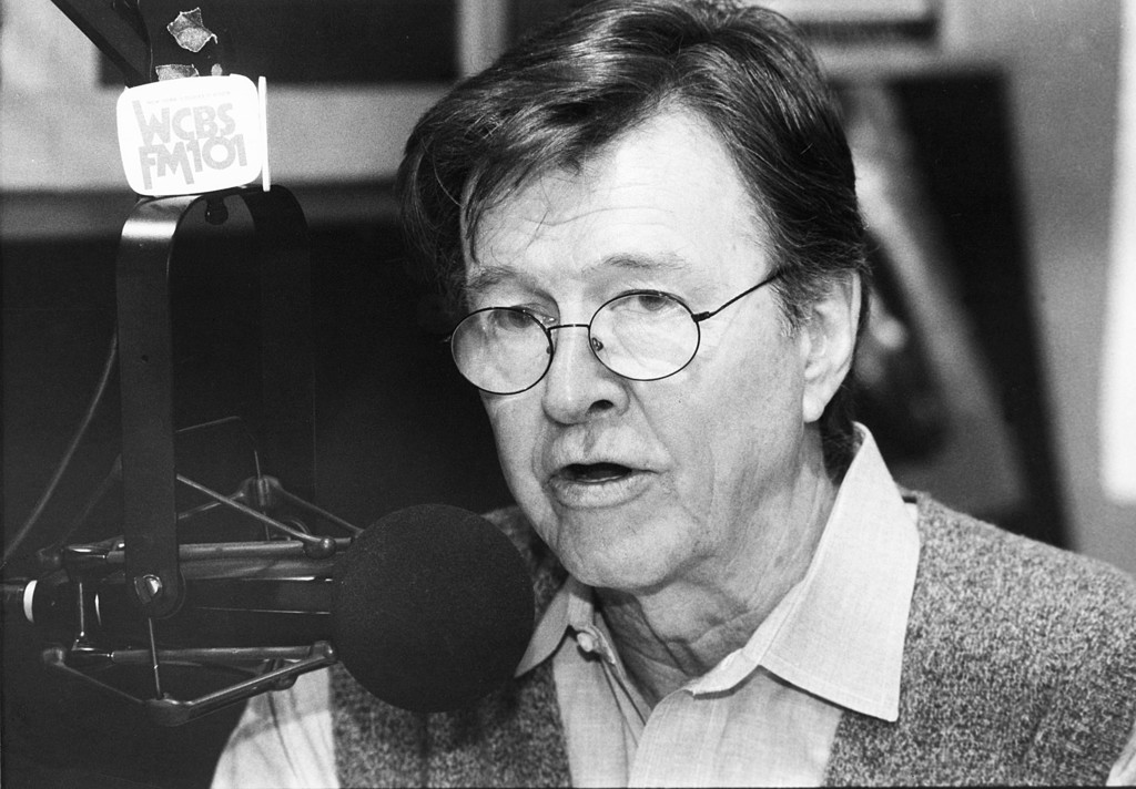 "CLEAR VOICE—""Dandy"" Dan Daniel, who died at age 81 on June 21, was a legendary New York radio disc jockey who said he wanted to ""touch people's lives"" and did not check his Catholic faith at the microphone."