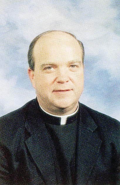 Father Eric Raaser