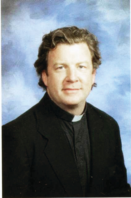Father Andrew O'Connor
