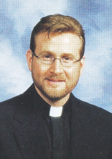 Father John W. Lynch