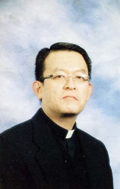 Father Michael Moon