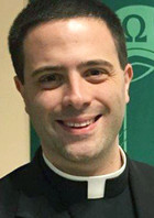Fr. Christopher Argano Photo