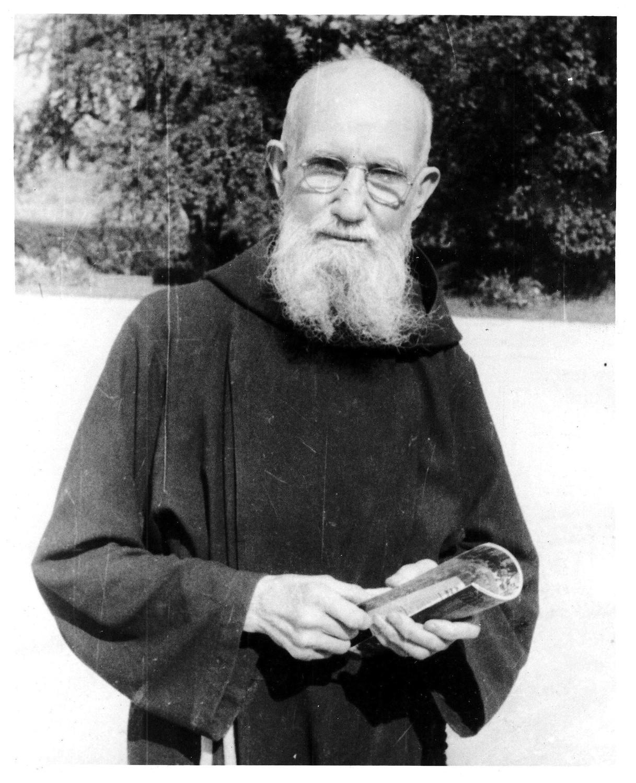 Capuchin Parishes to Mark Feast of Blessed Solanus Casey