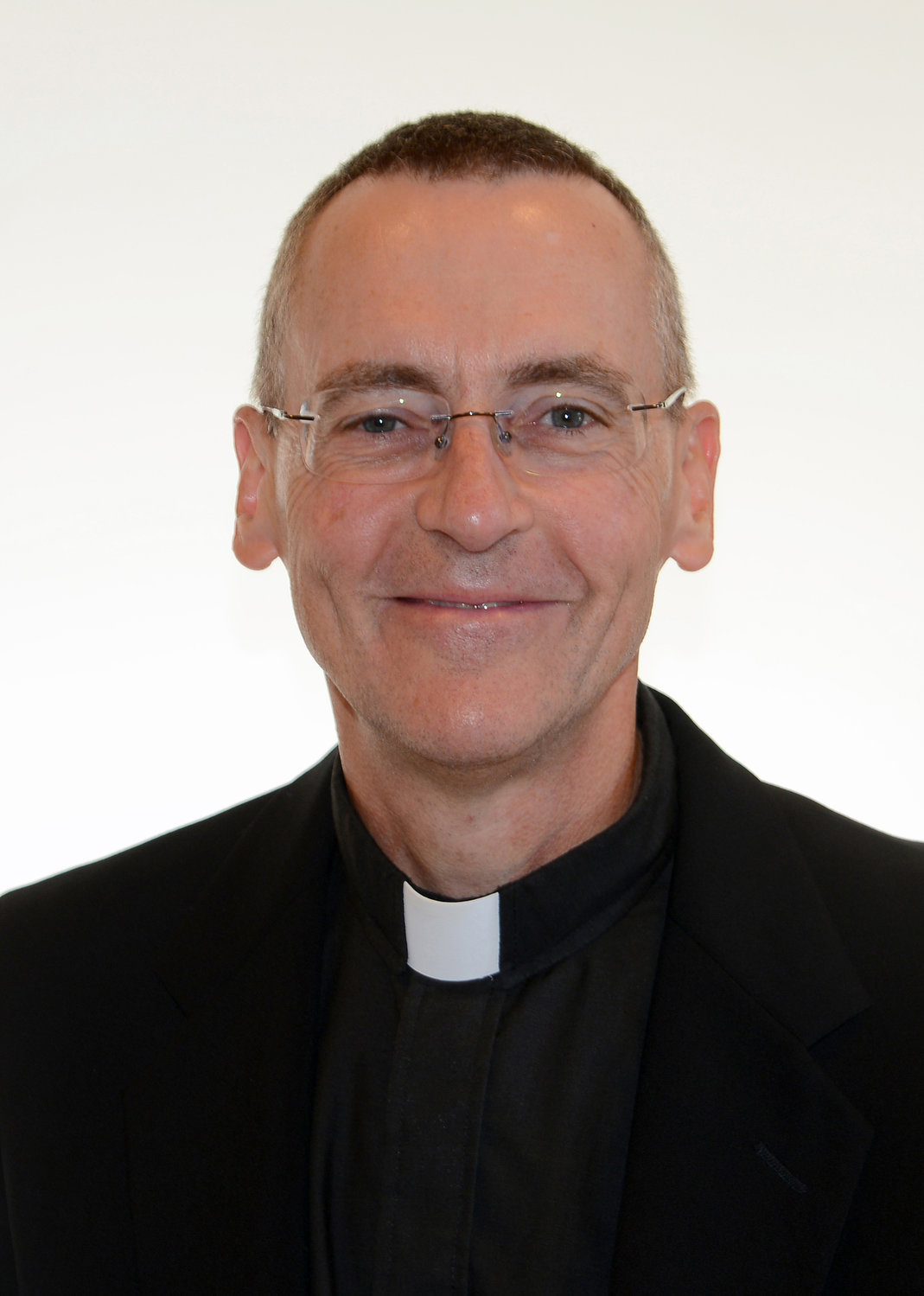 Pope Francis has named Father William J. Muhm as an auxiliary bishop of the Archdiocese for the Military Services, USA.