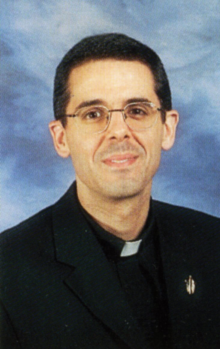Father Thomas Byrnes