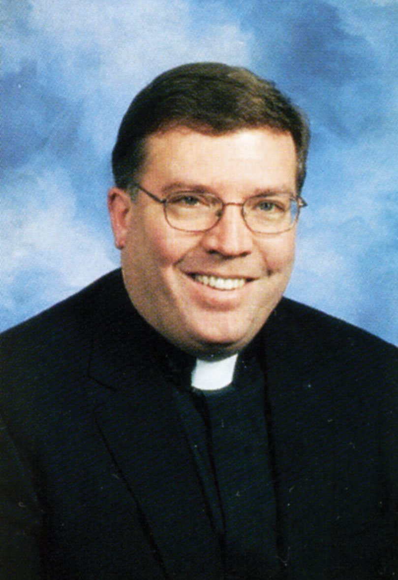 Father Matthew Furey