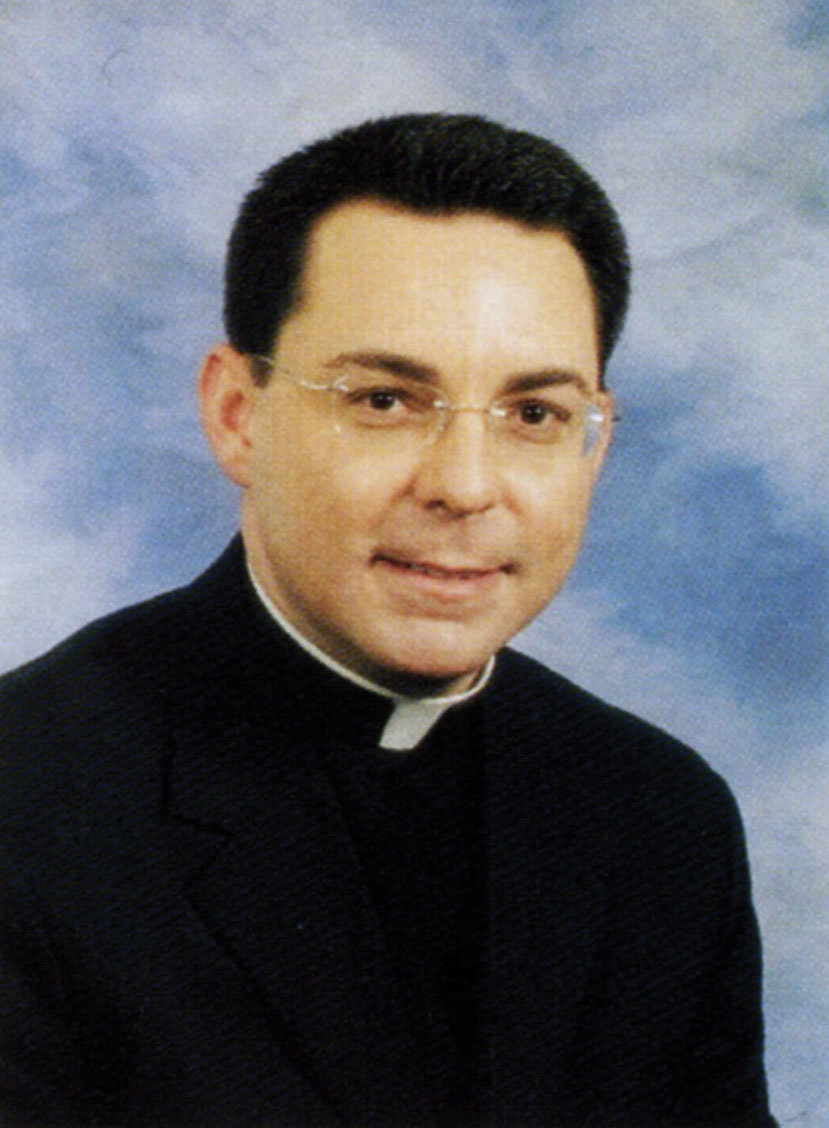 Father Christopher Monturo