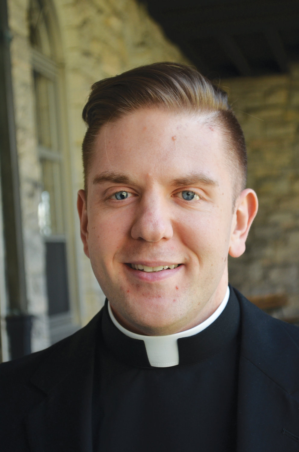 Father Stephen Ries