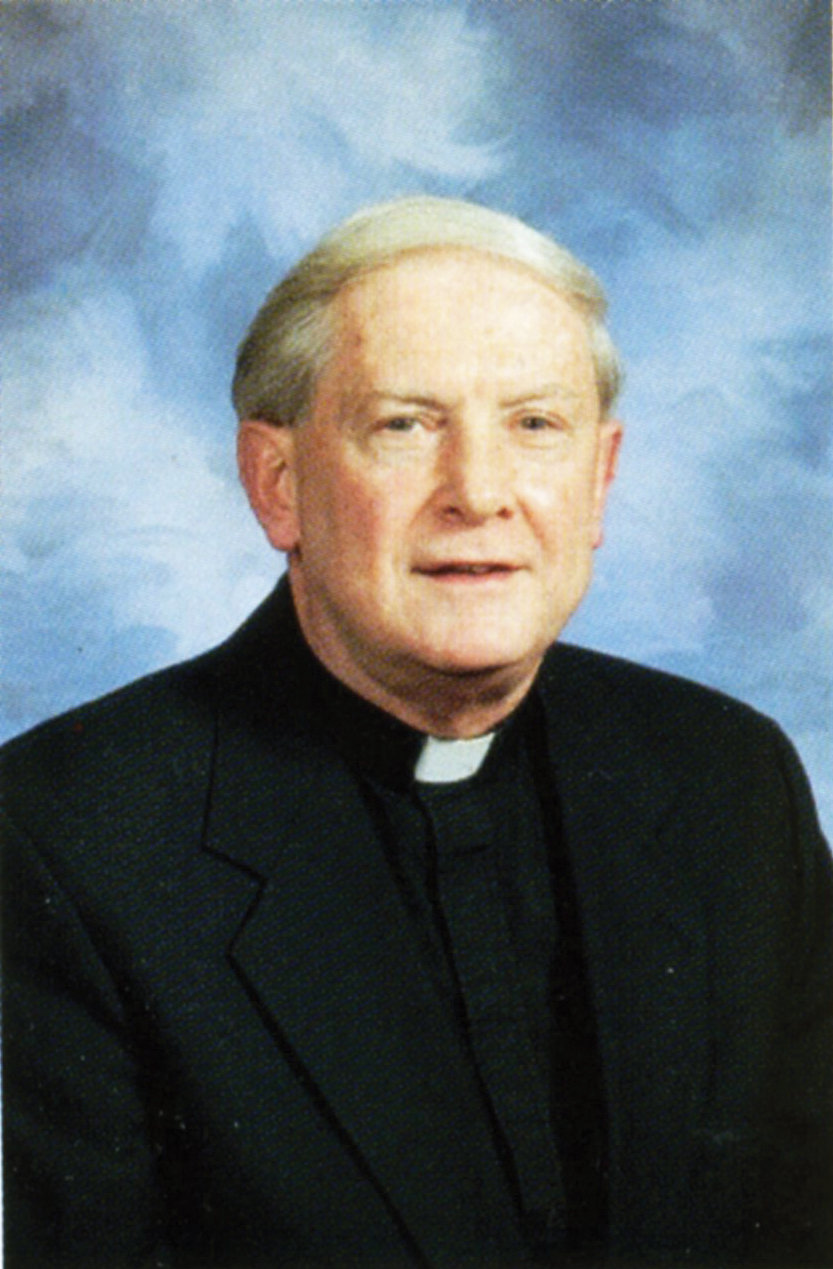 Father Patrick Dunne