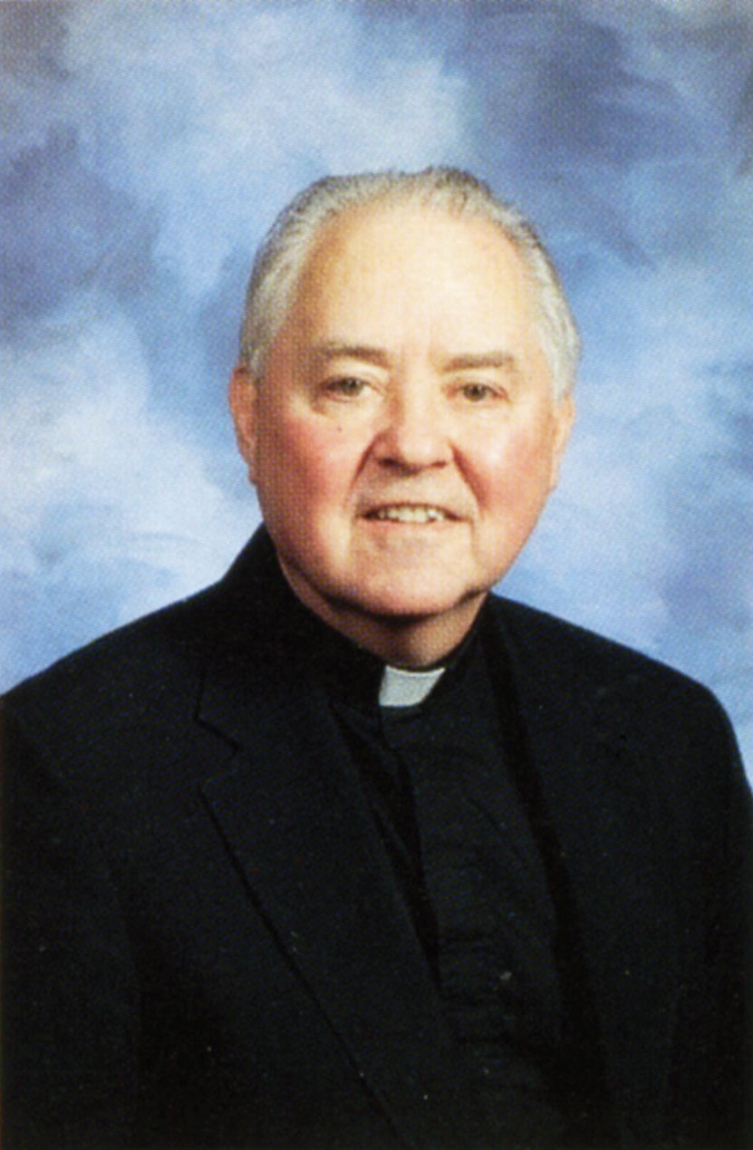 Father George Hommel