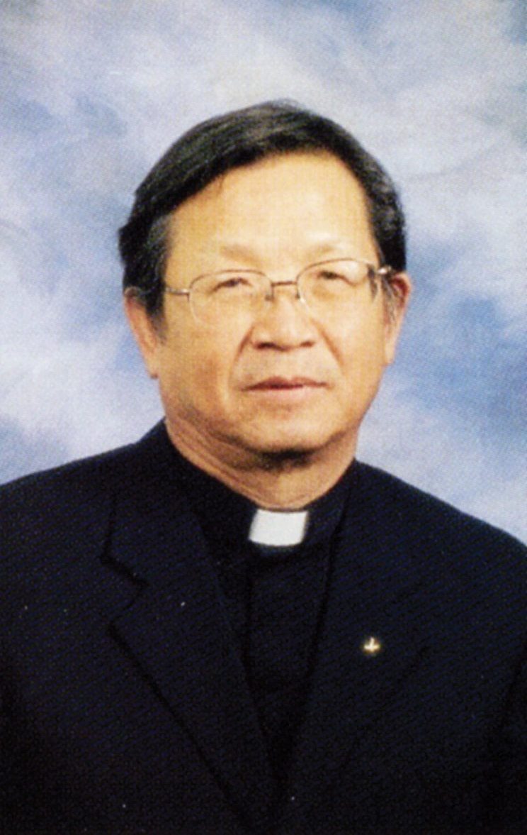 Father Simon Nam