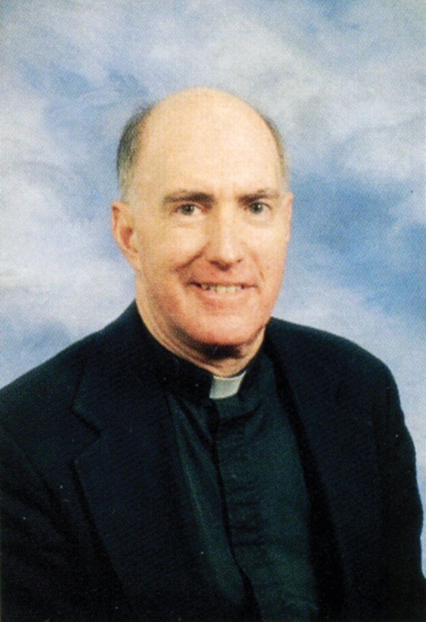 Father Timothy Scannell