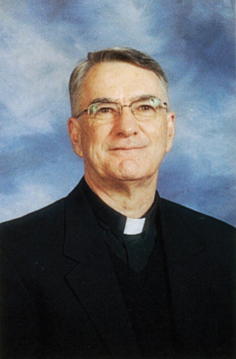 Msgr. James Sullivan