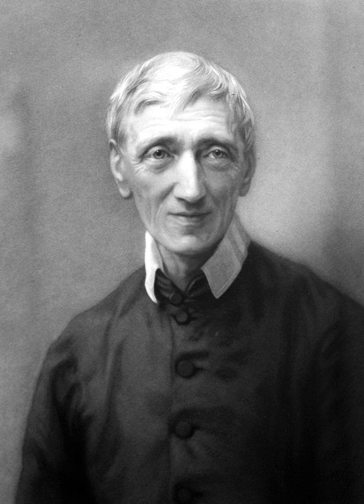 During his 19th-century ministry, Cardinal Newman certainly understood the pressures on Catholics who were outside the religious mainstream of their broader culture.