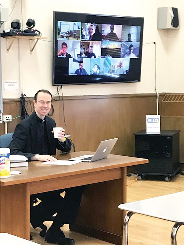 ROLL CALL—