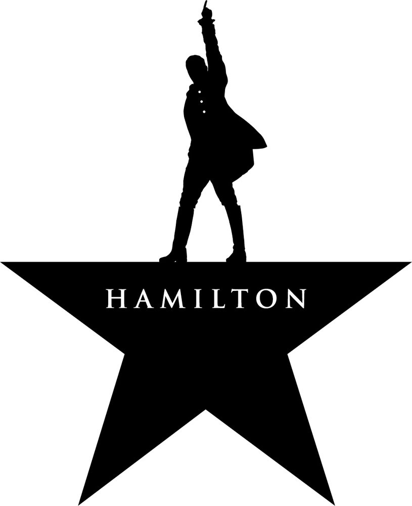"NEW STAGE—A taped 2016 performance of Lin-Manuel Miranda's groundbreaking musical ""Hamilton,"" directed by Thomas Kail, is streaming now on Disney."