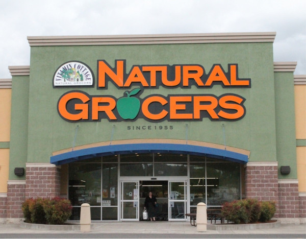 Indoor Sunshine bulbs are now available at Natural Grocers.