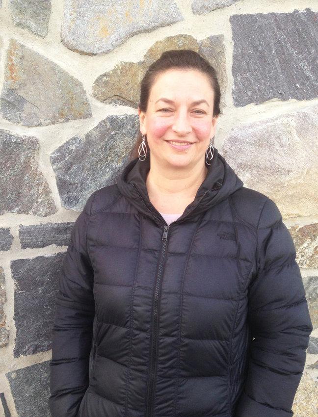 Dr. Beata Nelken, pediatric specialist at Blackstone Valley Community Health Care.
