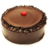 A chocolate layer cake from Gregg's Restaurant is certainly more appealing, perhaps, than a four-part series on Rhode Island's Health IT Roadmap Strategy, but...