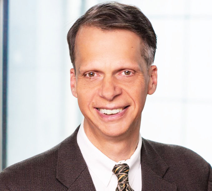 Christopher Koller, president of the Milbank Fund, who will joining the faculty at the School of Public Health at Brown University.