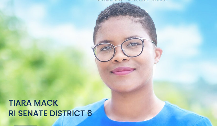 State Sen. Tiara Mack has put together a series of long Twitter threads describing the details of a package of three bills being introduced in the R.I. General Assembly, focused renewing and rescuing Rhode Island.