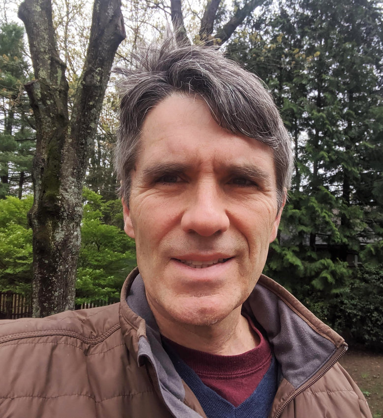 Tim Faulkner, former reporter with ecoRI News, stepped away from his job recently after a decade covering the environmental beat.