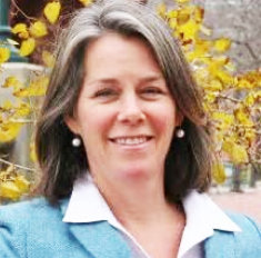 Anya Rader Wallack, Ph.D., has been named senior vice president for Strategic Communications at the University of Vermont Health Network, beginning July 15.