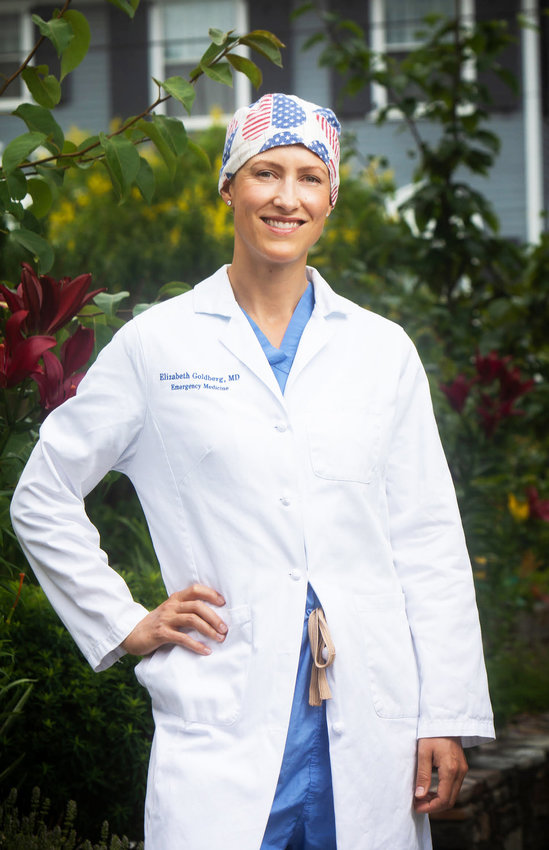 Dr. Elizabeth Goldberg, M.D.