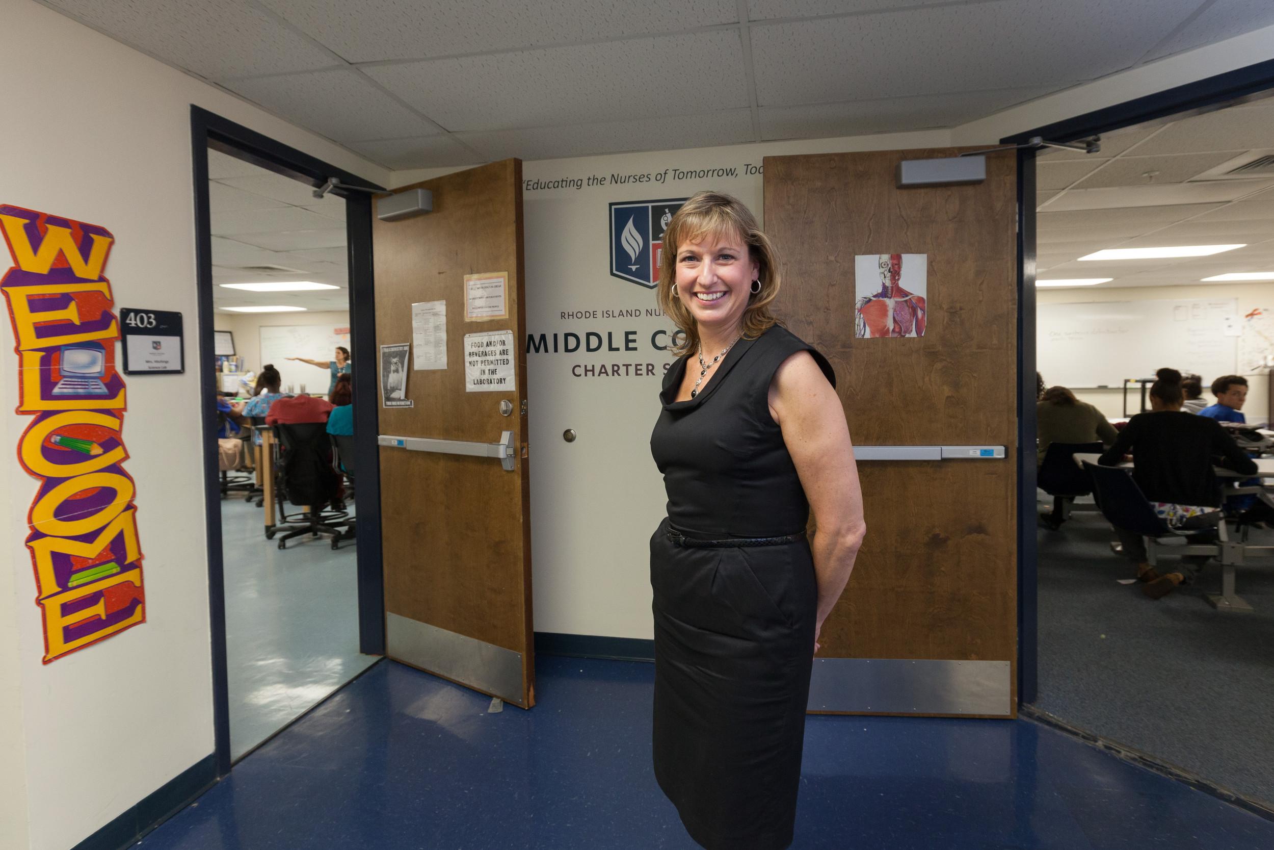 Rhode Island Nursing Charter School