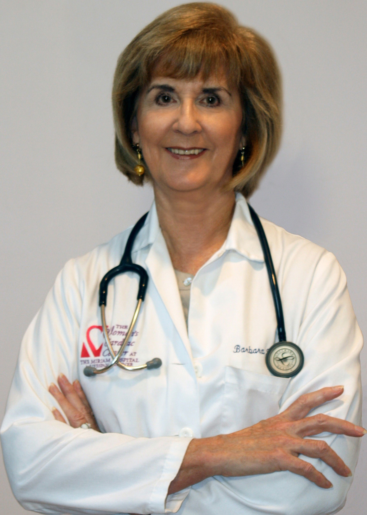 "Dr. Barbara Roberts,  cardiologist who is associate clinical professor of Medicine at the Alpert Medical School of Brown University, is the author of ""The Truth about Statins: Risks and Alternatives to Cholesterol-Lowering Drugs."""