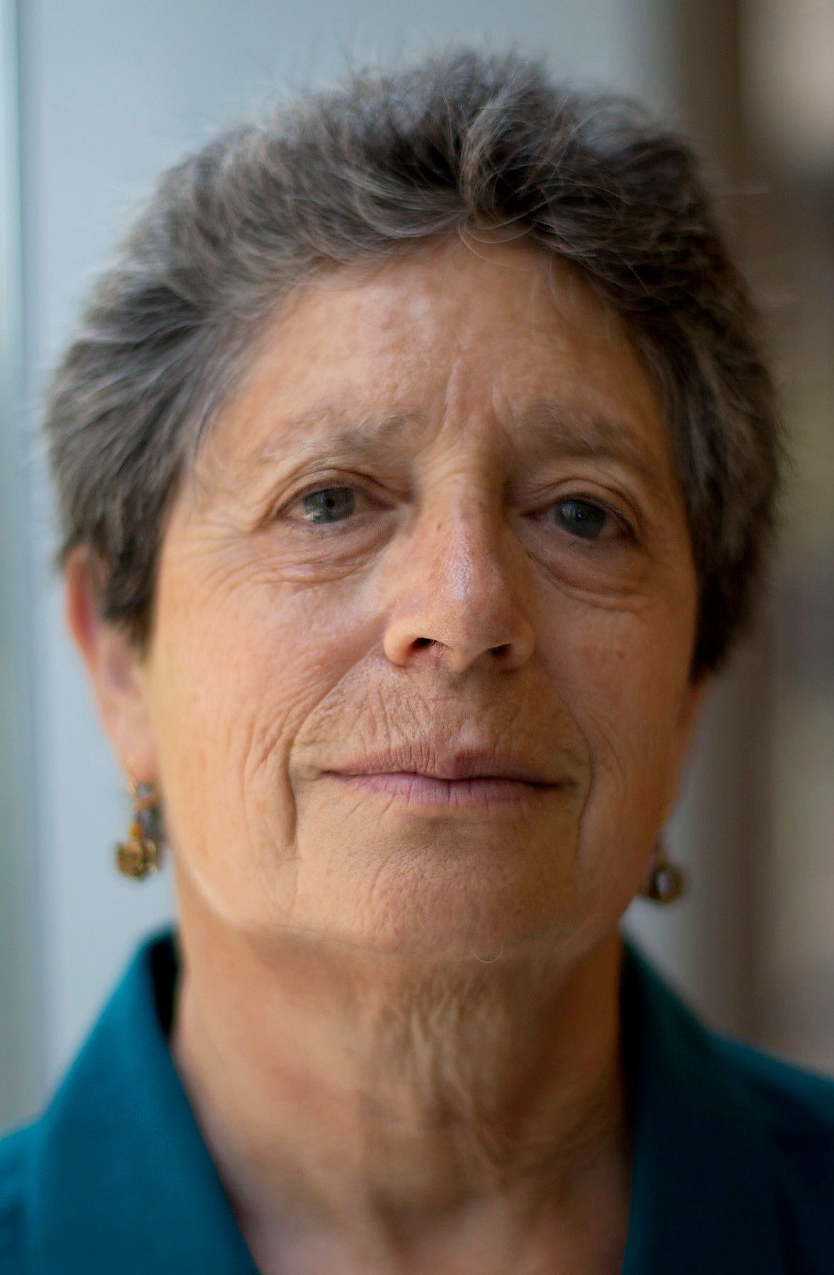 Anne Fausto-Sterling, the Nancy Duke Lewis Professor at Brown University, is retiring after 42 years of pioneering research in gender studies and biology.